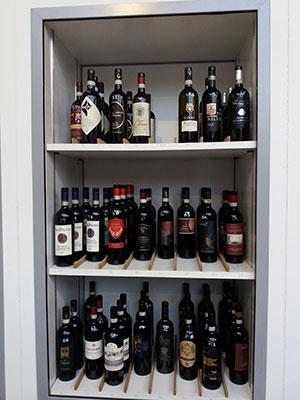 Benvenuto Brunello, i vini in degustazione