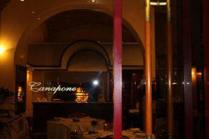 Ristorante Canapone