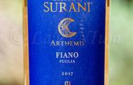 Fiano Arthemis 2017