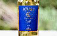 Produttori, un vino al giorno: Fiano Arthemis 2017 - Masseria Surani