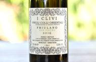 Friuli Colli Orientali Friulano San Pietro 2016 I Clivi: il vino per sottrazione