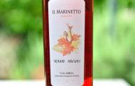 VINerdì Igp, il vino della settimana: Il Marinetto Rosato 2017 - Sergio Arcuri