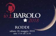 Io, Barolo 2018, con la Strada del Barolo torna a Roddi l'atteso evento di degustazione