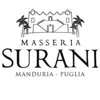 Logo Masseria Surani