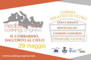 locandina Mediterranean Cooking Congress