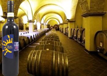 Brunello di Montalcino 123 Riserva