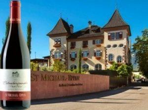 Alto Adige Pinot Nero Cantina San Michele Appiano