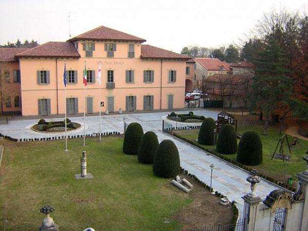 Villa Verri