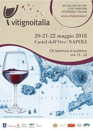 locandina VitignoItalia 2018