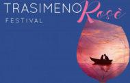 La notte di sabato 23 giugno il lago Trasimeno si colora di rosa, festival di un vino sempre più buono