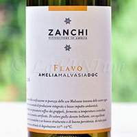 Amelia Malvasia Flavo 2016 Zanchi