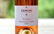 Produttori, un vino al giorno: Amelia Rosato Tomeo 2016 - Zanchi