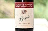 Barolo Bricco Boschis 2009 - Cavallotto