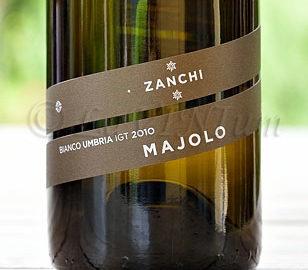Majolo Bianco 2010