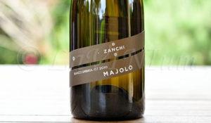 Majolo Bianco 2010 Zanchi
