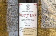 VINerdì IGP, il vino della settimana: Cannonau di Sardegna Berteru 2017 - Cantina Gungui