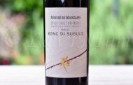 Friuli Colli Orientali Merlot Ronc di Subule 2013 - Ronchi di Manzano