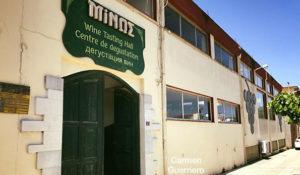 Esterno Minos Wine