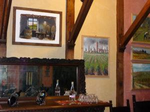 casa di Fausto Andi