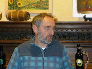 Fausto Andi