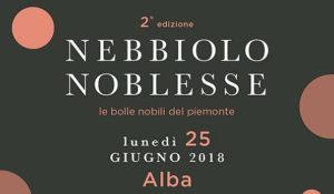 Locandina Nebbiolo Noblesse