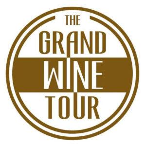 Logo The Grand Wine Tour