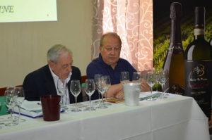 Pasquale Cecere e Teobaldo Acone