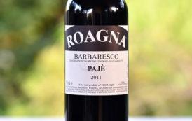 VINerdì Igp, il vino della settimana: Barbaresco Pajè 2011 - Roagna