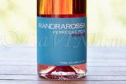 Produttori, un vino al giorno: Perricone Rosé Costadune - Mandrarossa