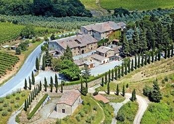 Azienda vinicola Costanti