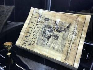 Il libro dei malefici