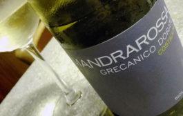 VINerdì IGP, il vino della settimana: Sicilia Grecanico Dorato Costadune 2017 Mandrarossa