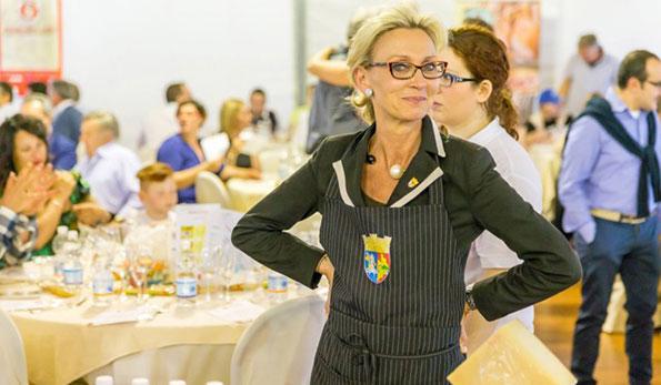 Nadia Pasquali