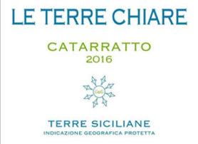 Catarratto 2016
