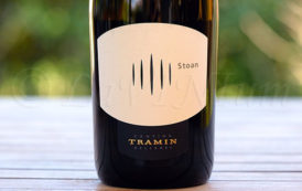 Alto Adige Bianco Stoan 2015 - Tramin
