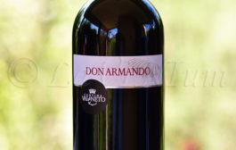 Produttori, un vino al giorno: Melissa Rosso Don Armando 2017 - Val di Neto