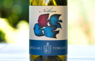 VINerdì Igp, il vino della settimana: Nethun Bianco 2017 Muscari Tomajoli, il vermentino di Tarquinia