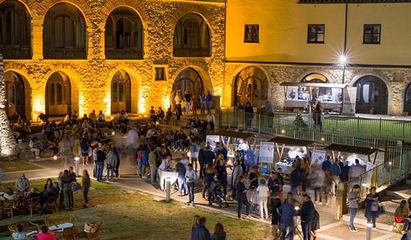 Solofra ospita Indivino - Incontri di Vini nella Terra di Mezzo