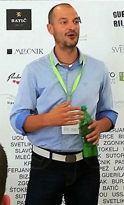 Martin Gruzovin