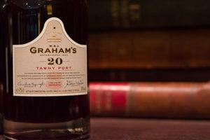 Graham's 20 years hold