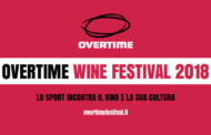 Overtime Wine Festival 2018: vino e sport a Macerata