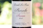 Barolo Bussia Dardi Le Rose 2012 - Poderi Colla