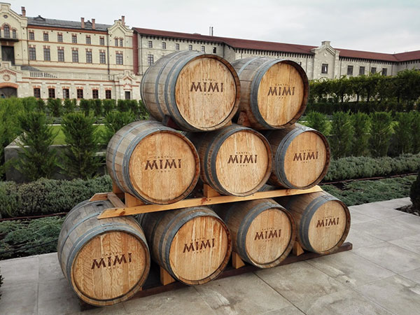 Moldova wines: sorpresa!