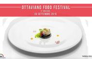 Il Castello Mediceo di Ottaviano si veste a festa per la terza edizione di OFF - Ottaviano Food Festival