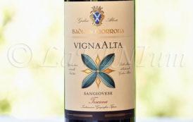Produttori, un vino al giorno: VignaAlta 2015 - Badia di Morrona