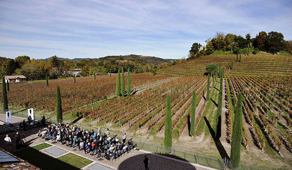 A Cormòns la XXI edizione di Jazz & Wine of Peace