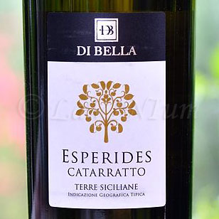 Esperides Catarratto 2017 – Di Bella