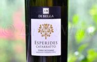 Produttori, un vino al giorno: Esperides Catarratto 2017 - Di Bella