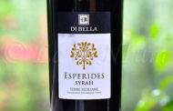 Produttori, un vino al giorno: Esperides Syrah 2016 - Di Bella