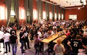 Al via Eurhop! Roma Beer Festival, ovvero Chiedimi se sono felice